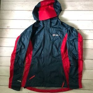 Berghaus Waterproof Rain Jacket